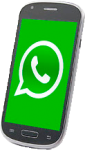 movil-whatsApp